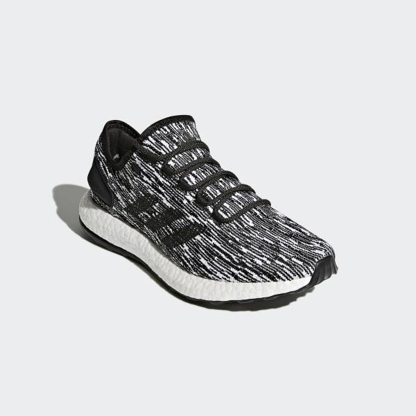 adidas Pureboost Shoes - Black   adidas