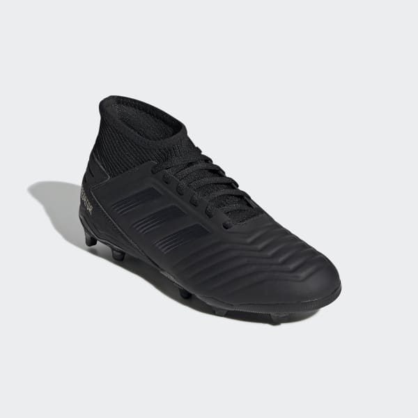 c5b98bdc adidas Predator 19.3 Firm Ground fotballsko - Svart | adidas Norway