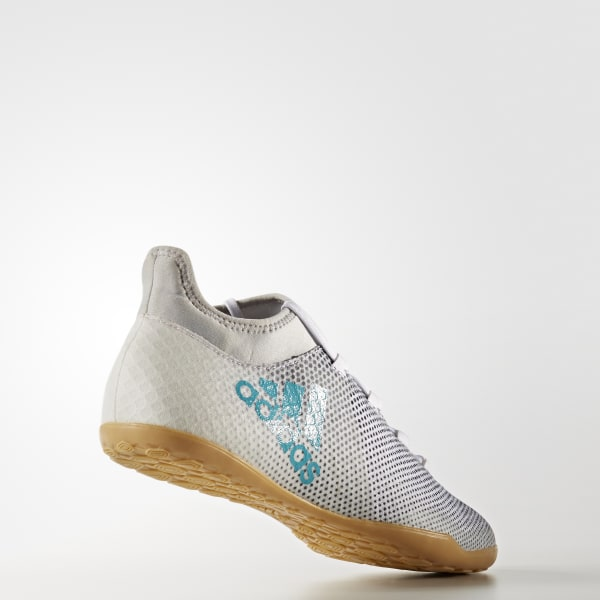 aa5a6bf887a392 adidas X Tango 17.3 Indoor Shoes - White