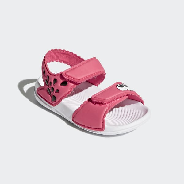 adidas AltaSwim Sandals - Pink | adidas Malaysia