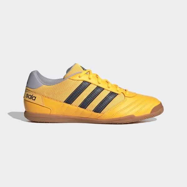 adidas Super Sala Boots - Gold   adidas