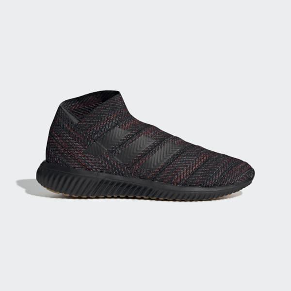 adidas Nemeziz Tango 18.1 Shoes - Black