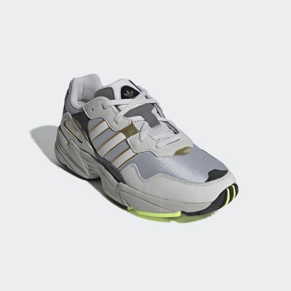 adidas Yung-96 Shoes - Silver | adidas
