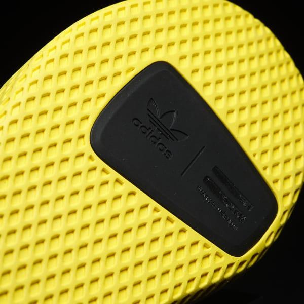 0d68955c1 adidas Pharrell Williams Tennis Hu Primeknit Shoes - White