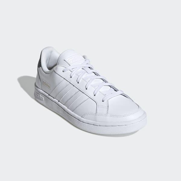 Chaussure Grand Court SE - Blanc adidas | adidas France