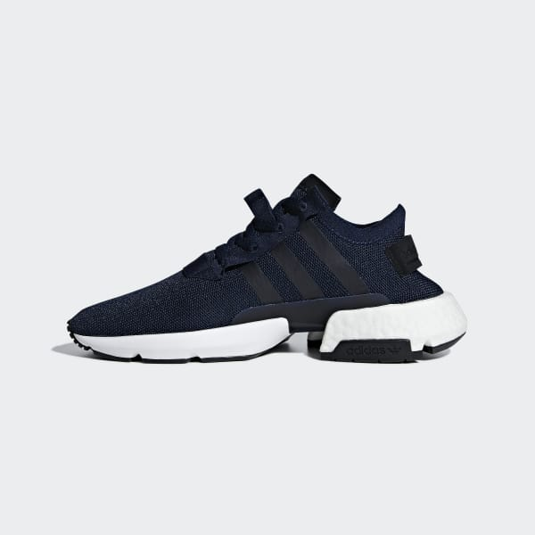 adidas POD S3.1 Shoes Blue   adidas Australia