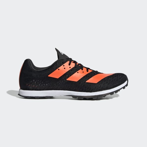 adidas Adizero XC Sprint Shoes - Black