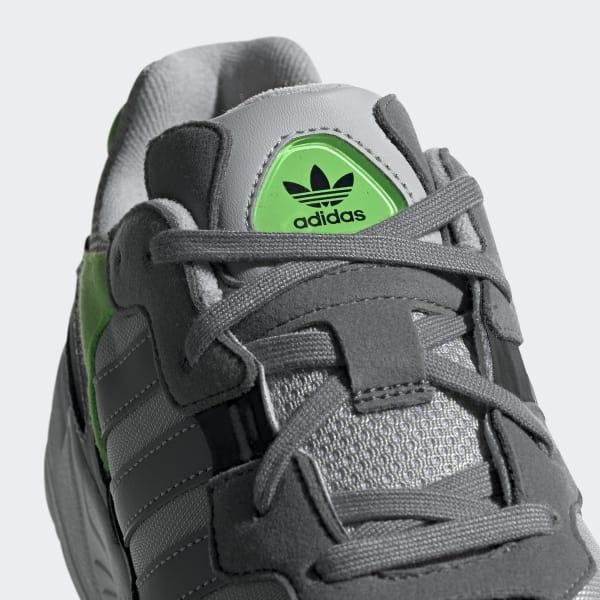 adidas yung 96 material