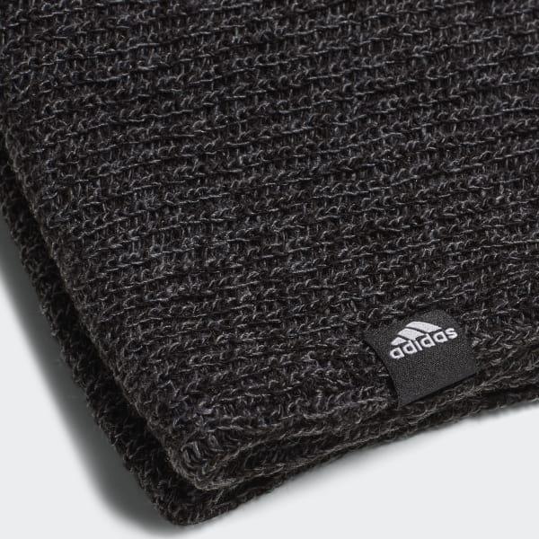 85a07f89d364dd adidas Ocieplacz na szyję 3-Stripes Neck Warmer - Czerń   adidas Poland