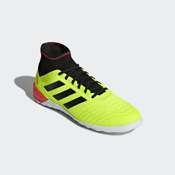 Calzado de Fútbol Predator Tango 18.3 Bajo Techo