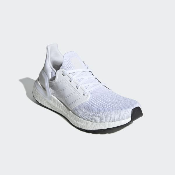 adidas energy boost blanche
