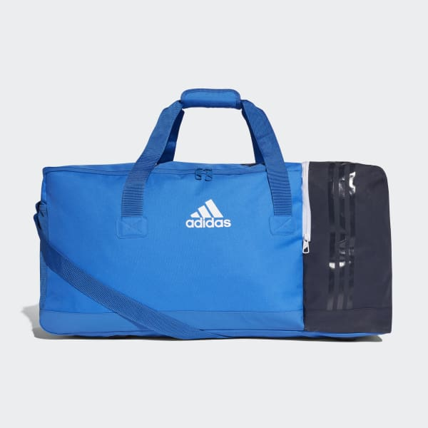 adidas Tiro Team Bag Large - Blue  234f1f82f7a40
