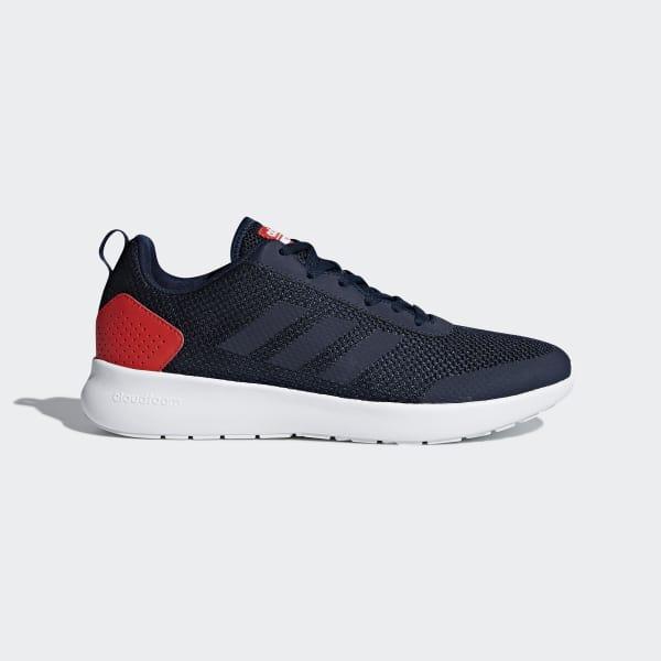 adidas Element Race Shoes - Blue | adidas US | Tuggl
