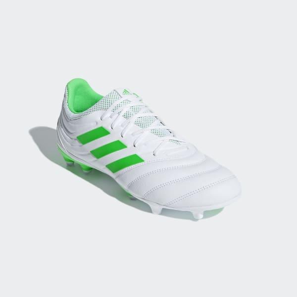 Calzado de fútbol Copa 19.3 Terreno Firme