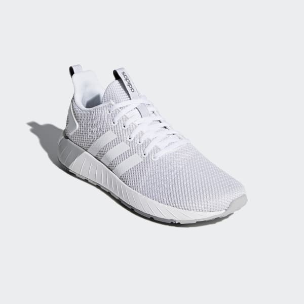 adidas Questar BYD Shoes - White
