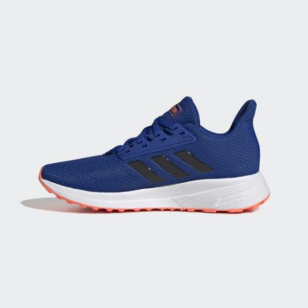 adidas Duramo 9 Shoes - Blue | adidas US