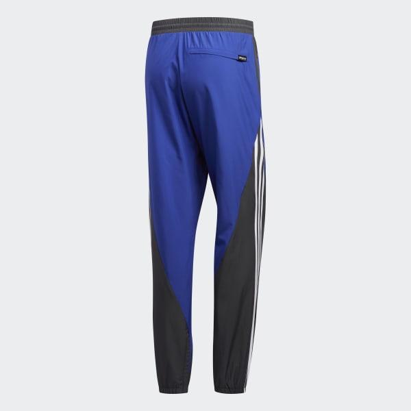 adidas Insley Trainingshose Blau | adidas Austria