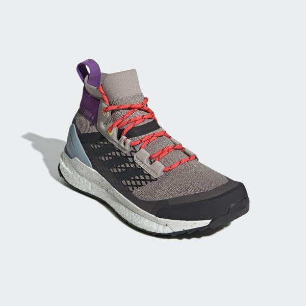 Terrex Free Hiker Shoes