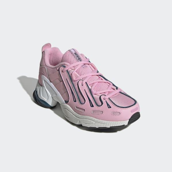 adidas gazelle eqt rose