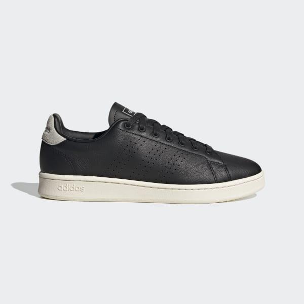 adidas Advantage Shoes - Black | adidas