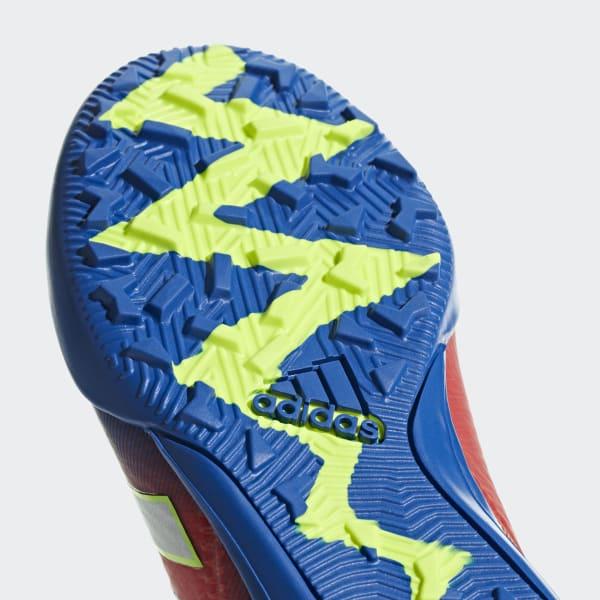 b994bf772cb adidas Nemeziz Messi Tango 18.3 Turf Shoes - Red