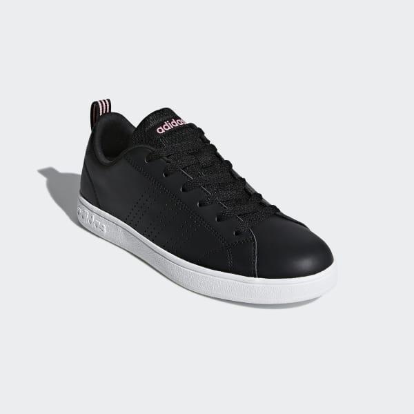 new concept a683f 3fa7f Zapatillas VS Advantage Clean - Negro adidas   adidas Peru