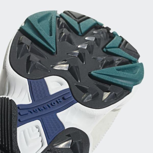 HvidSortLilla Adidas Dimension Low Originals Sko Herre