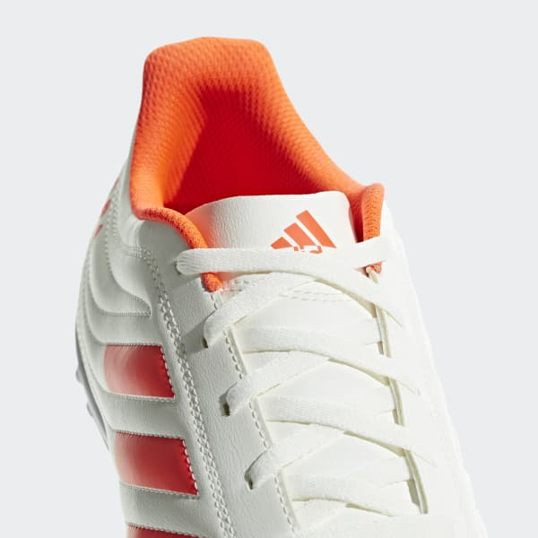 07f7623610 Chuteira Society Copa 19.4 - Branco adidas