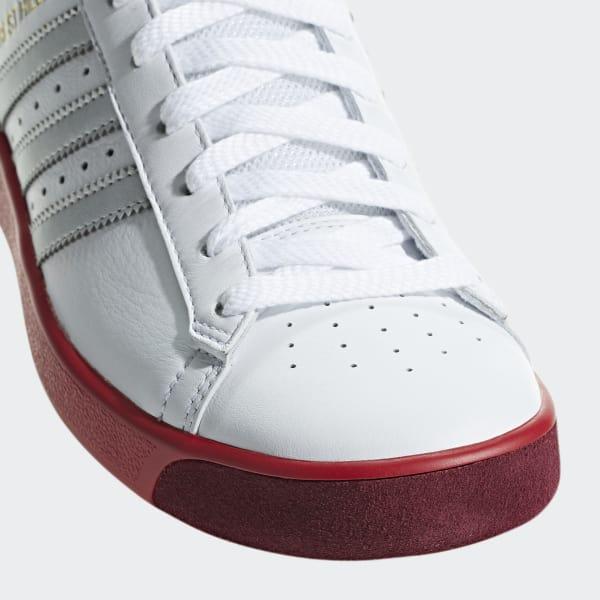 adidas Forest Hills Schoenen Wit | adidas Officiële Shop
