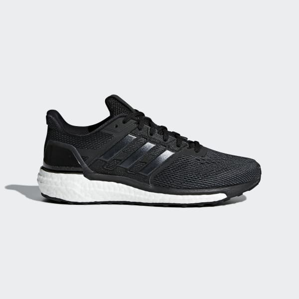 Adidas Response Cushion 22 Women's Running Shoes Womens Black