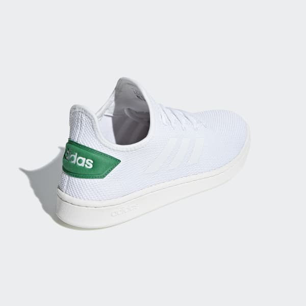 the latest 1da93 bd869 adidas Court Adapt Shoes - White   adidas US