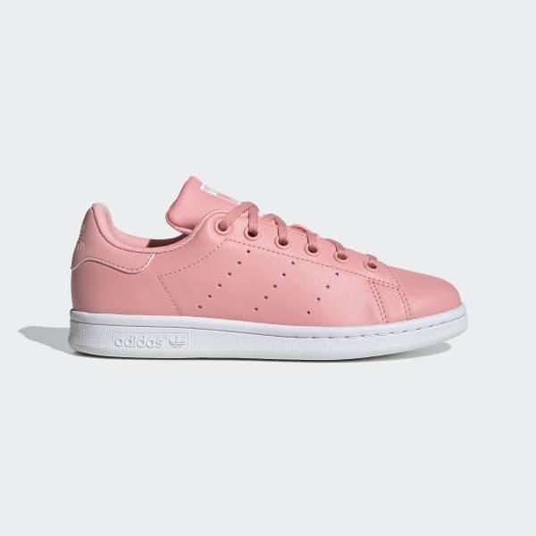 adidas smith pink