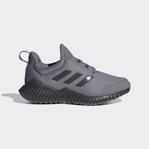 adidas FortaRun Wide Shoes - Grey