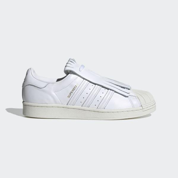motivo ayudante Reclamación  adidas Superstar FR Shoes - White | adidas US