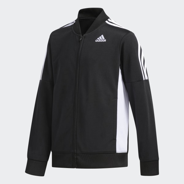 Athletic Linear Jacket by Adidas