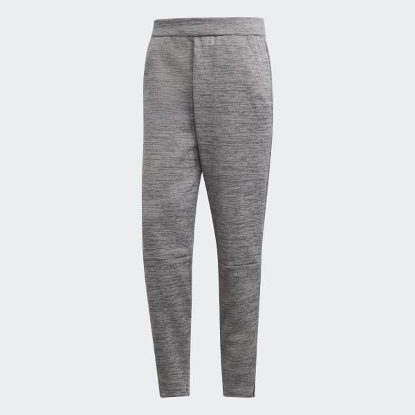 Pantalon adidas Z.N.E. Tapered Gris adidas | adidas France