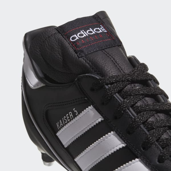 newest collection 11321 67639 adidas Kaiser 5 Cup Boots - Black   adidas UK