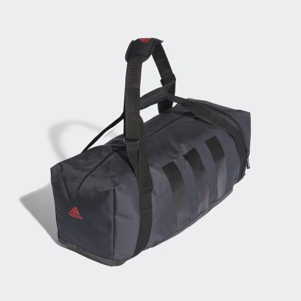 3-Stripes Medium Duffel Bag