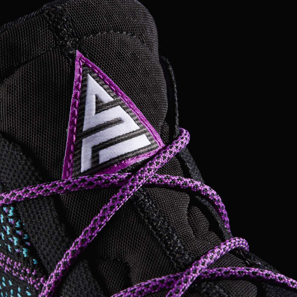 promo code e2b5b 2d74c adidas Crazy Explosive Primeknit Shoes - Black  adidas US