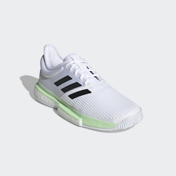 Tenis SoleCourt Boost