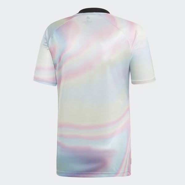 e6be346905 Camisa Juventus EA SPORTS - Multicores adidas
