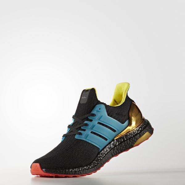 buy online 1a805 7555c Ultra Boost kolor Shoes