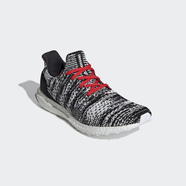 Ultraboost vs. Mi Shoes