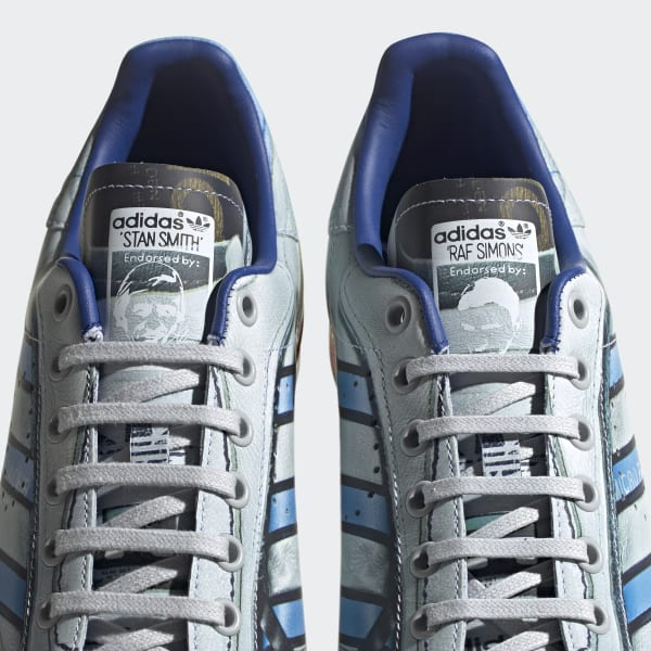 wholesale dealer c52be d993c adidas RS Micropacer Stan Smith Shoes - Silver   adidas Switzerland