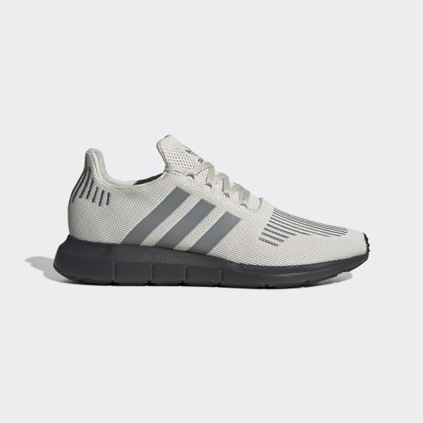 adidas Swift Run Shoes - White | adidas UK