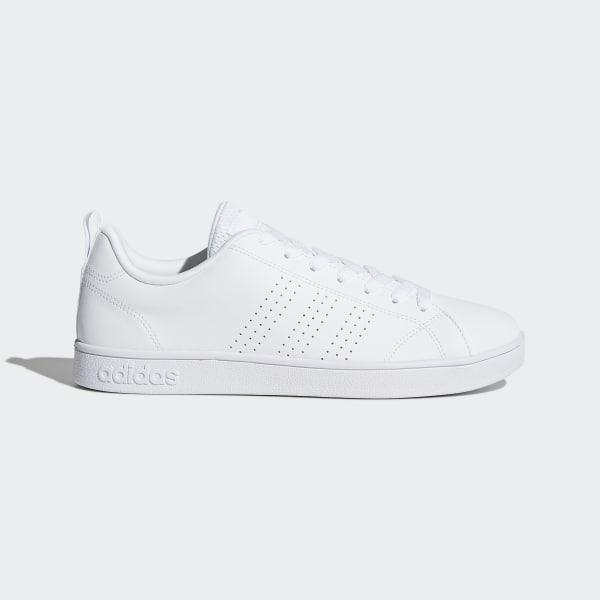 adidas VS Advantage Clean Shoes - White