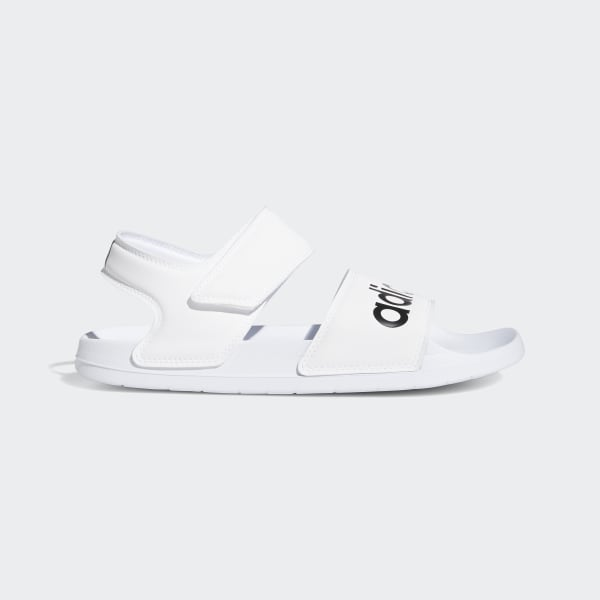adidas Adilette Sandals - White | adidas US