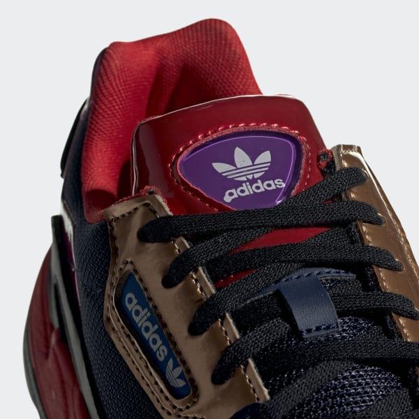 brand new 9241b f3ead adidas Falcon Shoes - Blue   adidas US