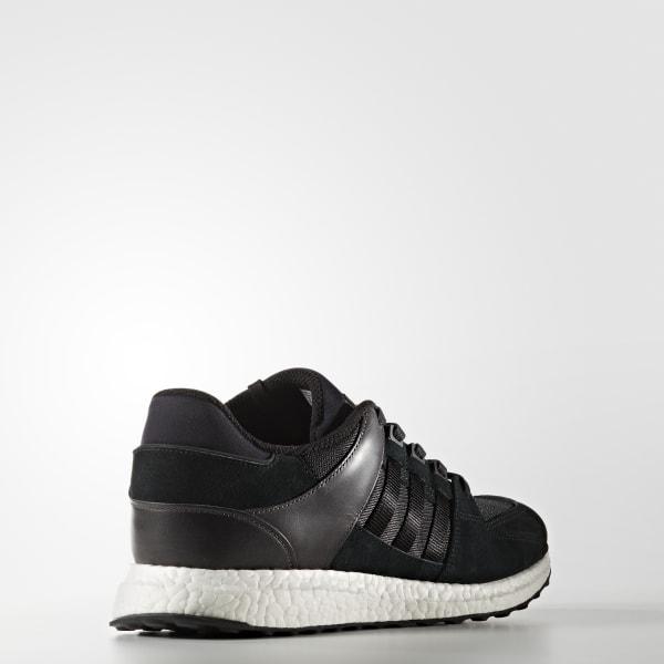 big sale ca53c e8fca adidas Mens EQT Support Ultra Shoes - Black  adidas Canada