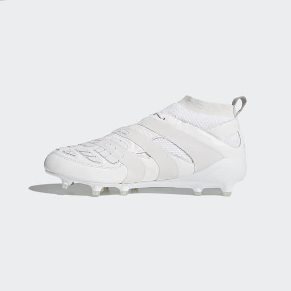 6f801163bcbd0 adidas David Beckham Accelerator Firm Ground Cleats - White